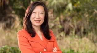 Jing Zhou, BCBA, SBA Woman-Owned Samll Business Person of the Year